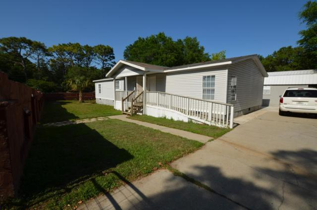 206 NW Baker Street, Fort Walton Beach, FL 32548 (MLS #822482) :: Keller Williams Emerald Coast