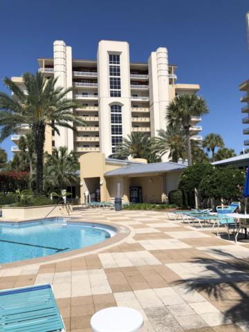 725 Gulf Shore Drive Unit 202B, Destin, FL 32541 (MLS #822491) :: Homes on 30a, LLC