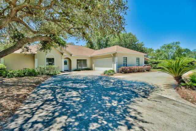 145 Indian Bayou Drive, Destin, FL 32541 (MLS #822497) :: ResortQuest Real Estate