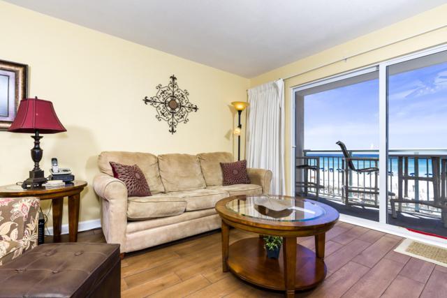 866 Santa Rosa Boulevard Unit 210, Fort Walton Beach, FL 32548 (MLS #822505) :: Homes on 30a, LLC