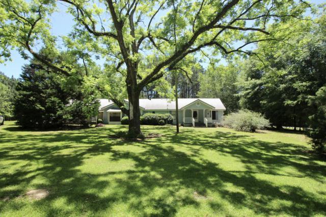 649 Bear Bay Flats Road, Laurel Hill, FL 32567 (MLS #822517) :: Classic Luxury Real Estate, LLC