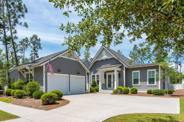 354 Cannonball Lane, Inlet Beach, FL 32461 (MLS #822520) :: Berkshire Hathaway HomeServices PenFed Realty
