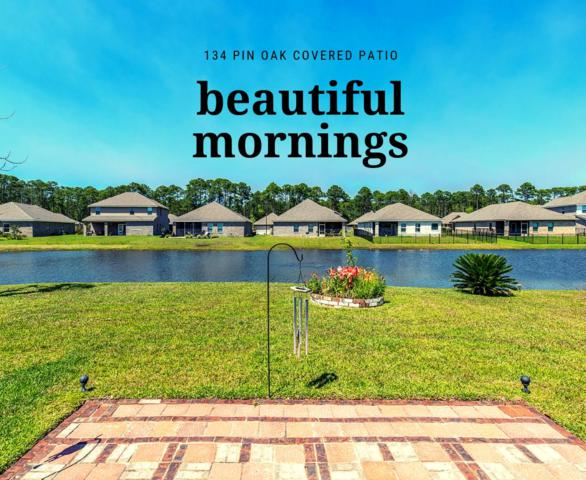 134 Pin Oak Loop, Santa Rosa Beach, FL 32459 (MLS #822529) :: Counts Real Estate Group