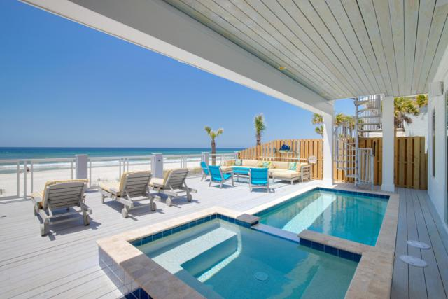 20109 W Front Beach Road B, Panama City Beach, FL 32413 (MLS #822532) :: RE/MAX By The Sea