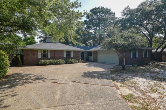 110 Raintree Boulevard, Niceville, FL 32578 (MLS #822537) :: Classic Luxury Real Estate, LLC