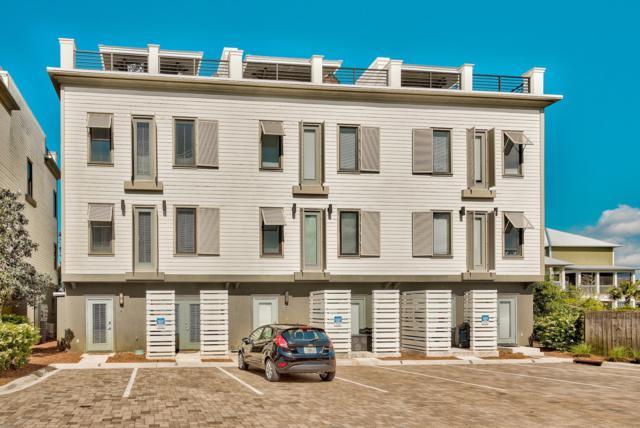 2350 W County Hwy 30A #4, Santa Rosa Beach, FL 32459 (MLS #822569) :: Scenic Sotheby's International Realty