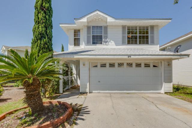 278 Twin Lakes Lane, Destin, FL 32541 (MLS #822573) :: Scenic Sotheby's International Realty