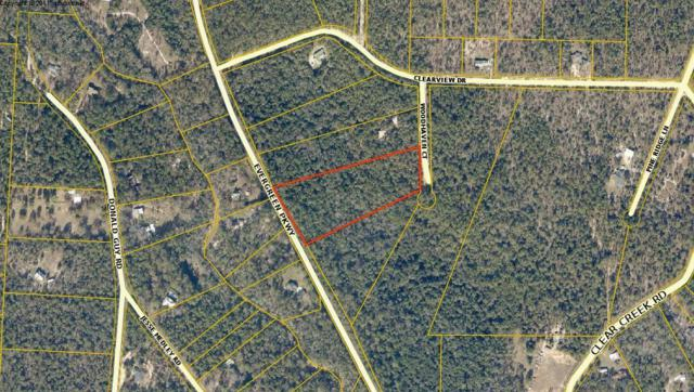 xxxx Woodhaven Court, Crestview, FL 32539 (MLS #822588) :: Counts Real Estate Group