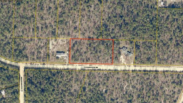 xxx Clearview Drive, Crestview, FL 32539 (MLS #822590) :: Scenic Sotheby's International Realty