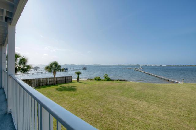 1691 Us-98 Unit 205, Mary Esther, FL 32569 (MLS #822600) :: RE/MAX By The Sea
