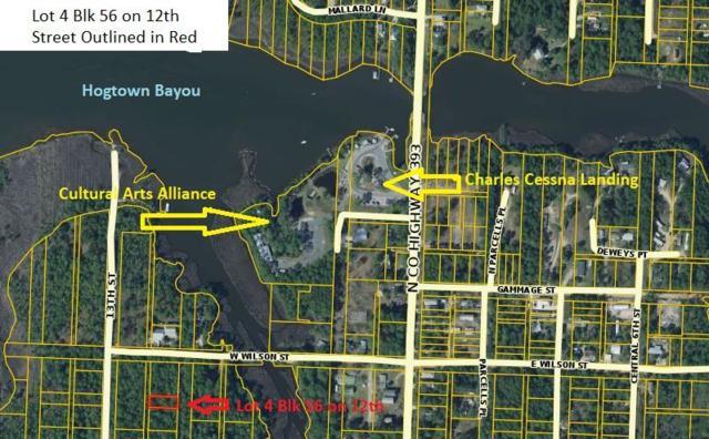 Lot 4 12th (Block 56) Street, Santa Rosa Beach, FL 32459 (MLS #822601) :: Counts Real Estate Group