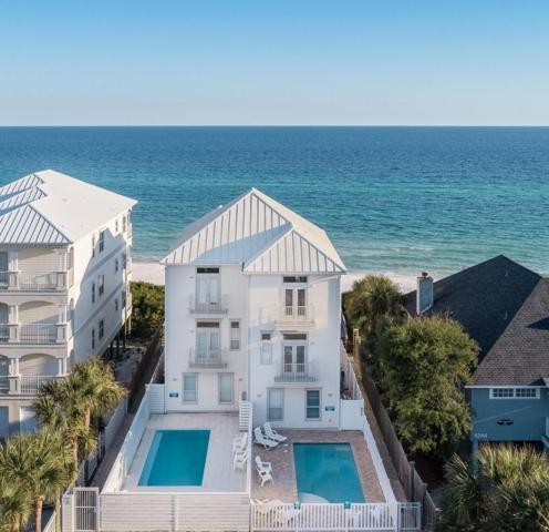 4256 E Co Highway 30-A Unit C, Santa Rosa Beach, FL 32459 (MLS #822602) :: ResortQuest Real Estate