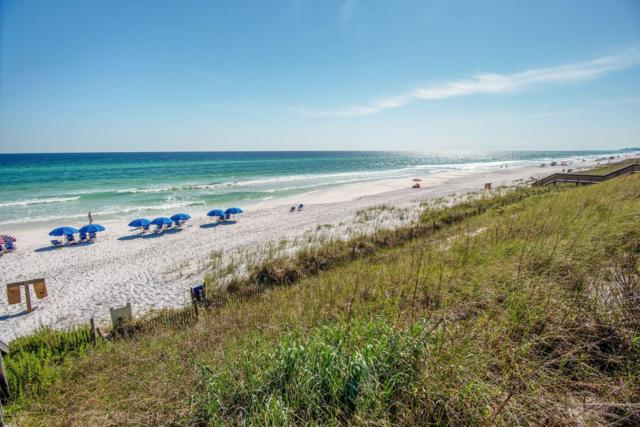 4961 W Co Highway 30A Highway Unit 104, Santa Rosa Beach, FL 32459 (MLS #822608) :: Berkshire Hathaway HomeServices PenFed Realty