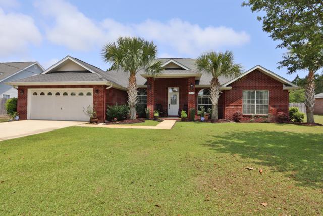 1848 Edgewood Drive, Navarre, FL 32566 (MLS #822618) :: Classic Luxury Real Estate, LLC