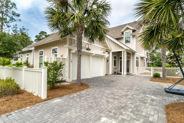 20 Clove Hitch Lane, Santa Rosa Beach, FL 32459 (MLS #822620) :: CENTURY 21 Coast Properties