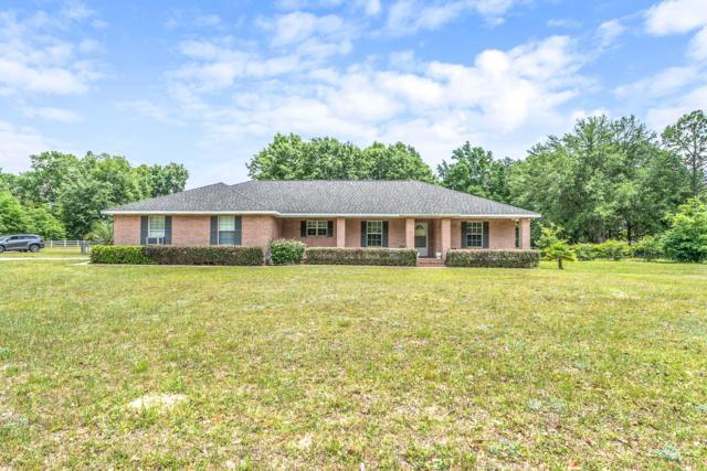 6087 Bud Moulton Road, Crestview, FL 32536 (MLS #822623) :: Classic Luxury Real Estate, LLC