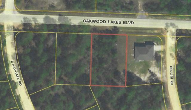 Lot 113 Oakwood Lakes Boulevard, Defuniak Springs, FL 32433 (MLS #822645) :: Classic Luxury Real Estate, LLC
