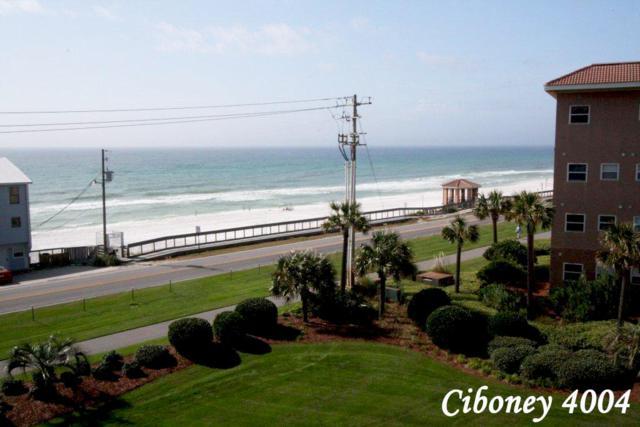 2076 Scenic Gulf Drive Unit 4004, Miramar Beach, FL 32550 (MLS #822677) :: Rosemary Beach Realty
