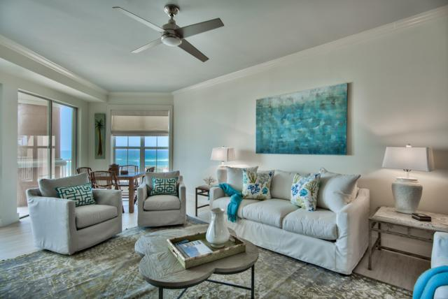 164 Blue Lupine Way Unit 213, Santa Rosa Beach, FL 32459 (MLS #822683) :: Coastal Luxury
