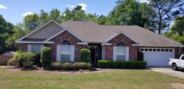 4676 Lovegrass Ln Lane, Crestview, FL 32539 (MLS #822684) :: ENGEL & VÖLKERS