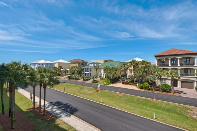 2606 Scenic Gulf Drive Drive #3301, Miramar Beach, FL 32550 (MLS #822694) :: RE/MAX By The Sea