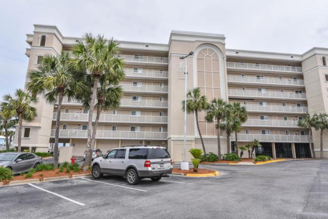 600 Gulf Shore Drive Unit 602, Destin, FL 32541 (MLS #822701) :: Berkshire Hathaway HomeServices PenFed Realty