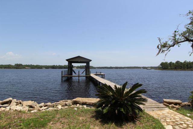 2531 E County Highway 83A Road, Freeport, FL 32439 (MLS #822721) :: The Beach Group