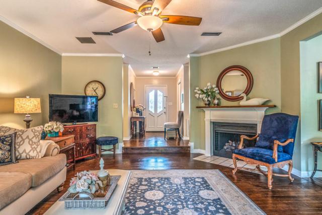 170 Elliott Road, Mary Esther, FL 32569 (MLS #822734) :: The Premier Property Group