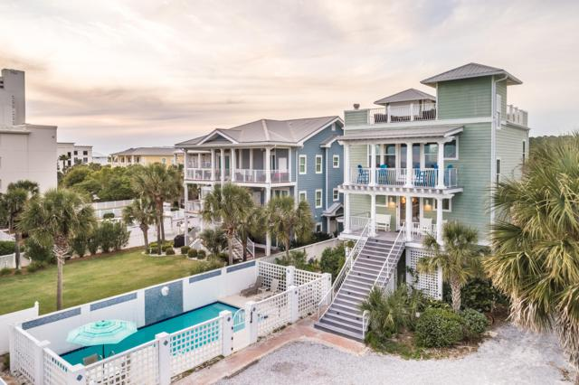 4240 E Co Highway 30-A, Santa Rosa Beach, FL 32459 (MLS #822740) :: ResortQuest Real Estate