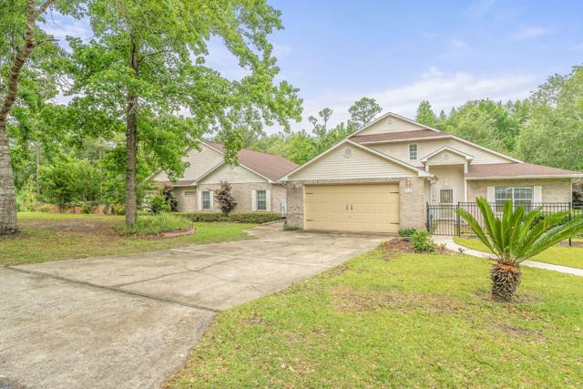 105 Williams Way, Crestview, FL 32536 (MLS #822751) :: Classic Luxury Real Estate, LLC