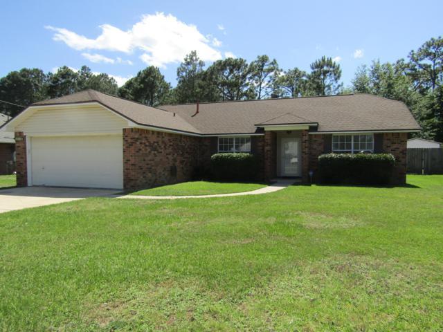 9057 Caribbean Drive, Pensacola, FL 32506 (MLS #822761) :: Classic Luxury Real Estate, LLC