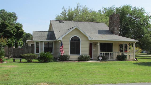 8337 Fortworth Street, Navarre, FL 32566 (MLS #822764) :: ResortQuest Real Estate