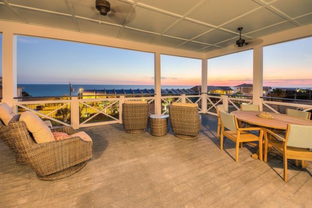 8121 E Co Hwy 30A, Inlet Beach, FL 32461 (MLS #822767) :: Classic Luxury Real Estate, LLC
