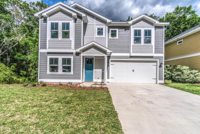 529 Maple Avenue, Niceville, FL 32578 (MLS #822805) :: Classic Luxury Real Estate, LLC
