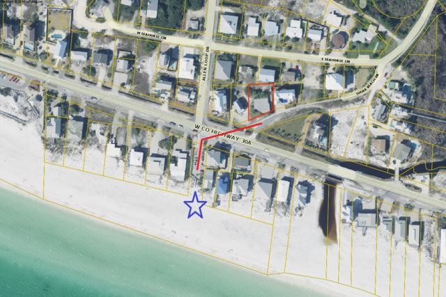 5568 W County Hwy 30A, Santa Rosa Beach, FL 32459 (MLS #822808) :: Counts Real Estate Group