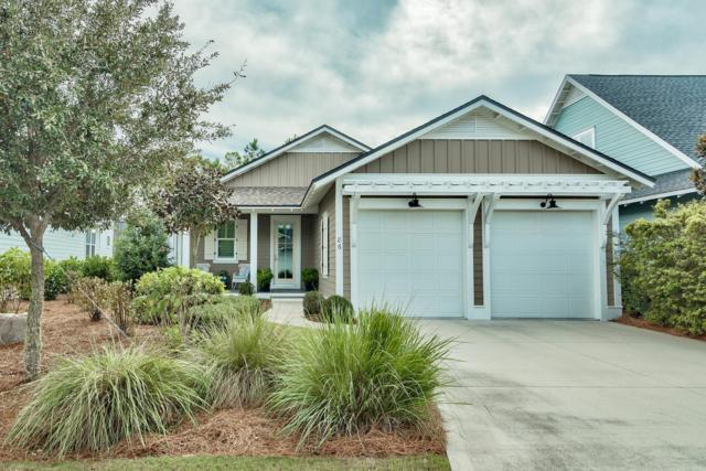 86 Somersault Lane, Watersound, FL 32461 (MLS #822834) :: The Premier Property Group