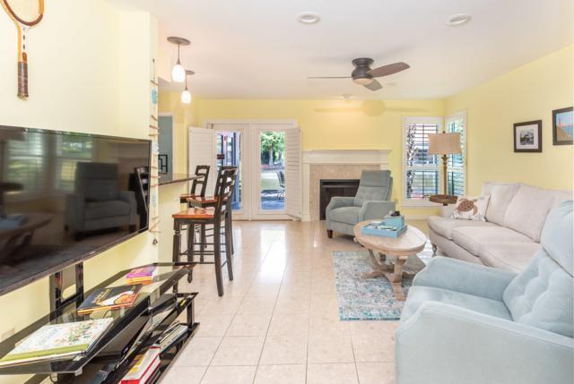 4 Wimbledon Court Unit 4A, Miramar Beach, FL 32550 (MLS #822848) :: ResortQuest Real Estate
