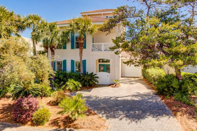 134 Cayman Cove, Destin, FL 32541 (MLS #822849) :: Classic Luxury Real Estate, LLC