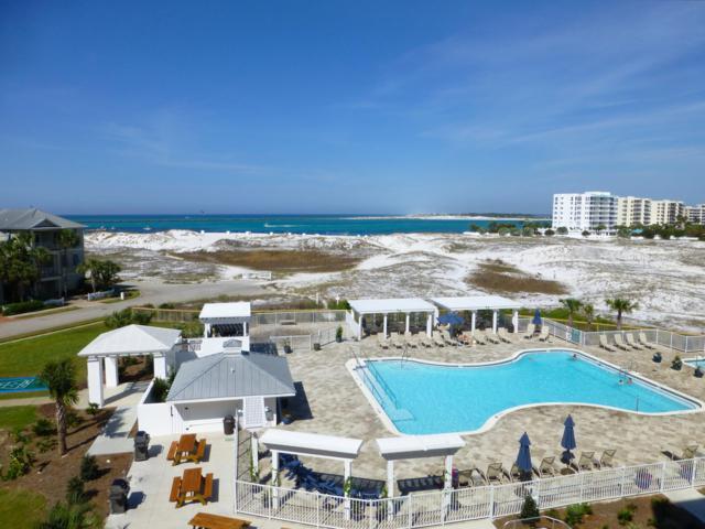 480 Gulf Shore Drive Unit 202, Destin, FL 32541 (MLS #822852) :: Homes on 30a, LLC