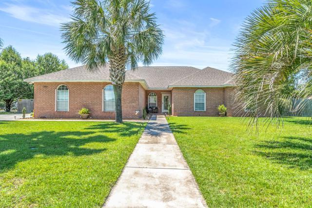 1502 Navaho Court, Pensacola, FL 32507 (MLS #822869) :: Classic Luxury Real Estate, LLC