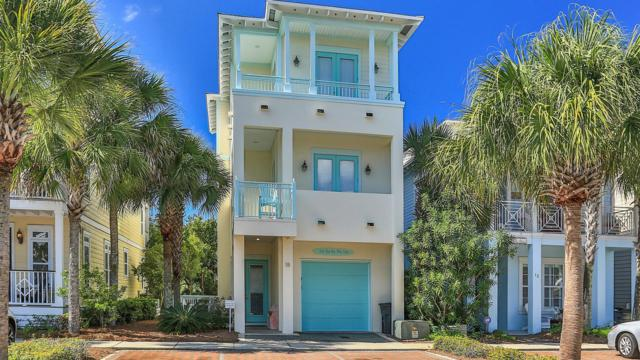 18 Blue Dolphin Loop, Inlet Beach, FL 32461 (MLS #822874) :: Scenic Sotheby's International Realty
