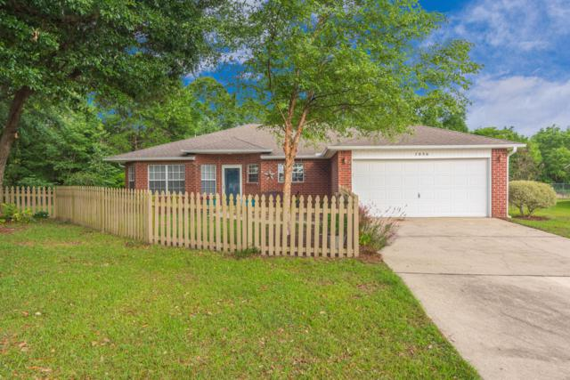 7036 Tylerwood Court, Milton, FL 32570 (MLS #822876) :: The Beach Group