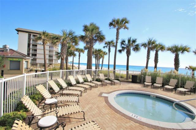 11807 Front Beach Road #1809, Panama City Beach, FL 32407 (MLS #822890) :: Hilary & Reverie