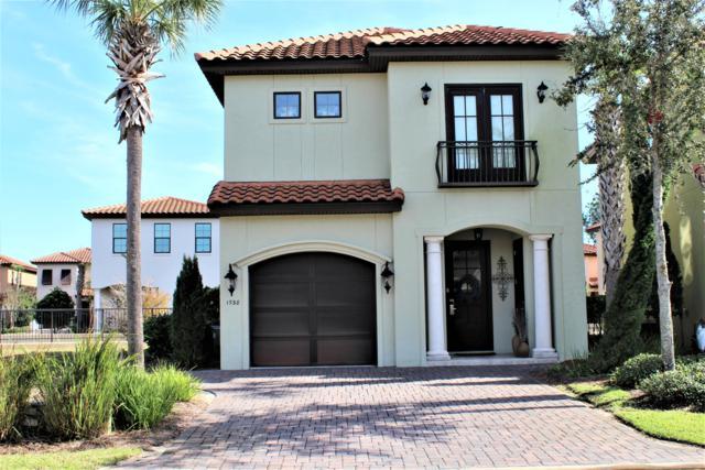 1938 Boardwalk Drive, Miramar Beach, FL 32550 (MLS #822897) :: Classic Luxury Real Estate, LLC