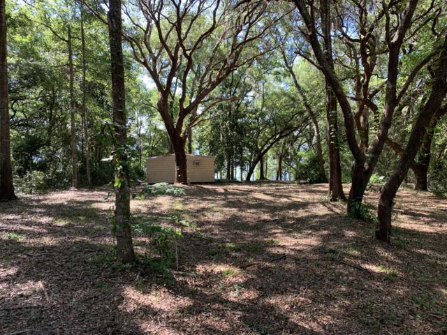 Lot 15 Squirrel Road, Defuniak Springs, FL 32433 (MLS #822908) :: ENGEL & VÖLKERS