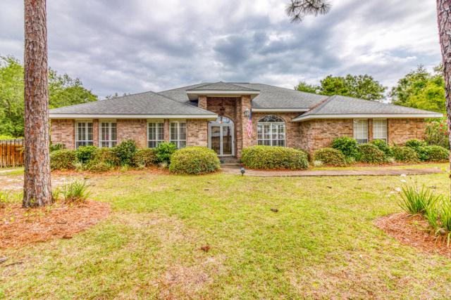 17 Buck Road, Santa Rosa Beach, FL 32459 (MLS #822912) :: ResortQuest Real Estate