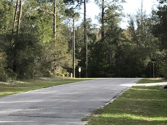 L.12 Bl.37 Laurel Oak Lane, Santa Rosa Beach, FL 32459 (MLS #822914) :: Berkshire Hathaway HomeServices Beach Properties of Florida