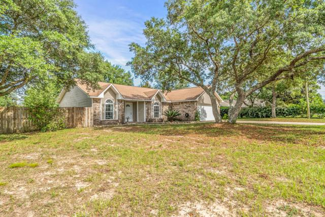 2738 Beacon Court, Navarre, FL 32566 (MLS #822917) :: ResortQuest Real Estate