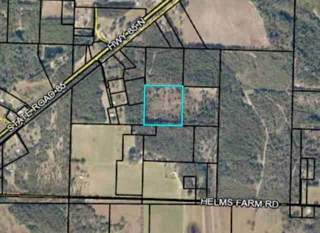 TBD Campton Ln, Laurel Hill, FL 32567 (MLS #822919) :: ResortQuest Real Estate