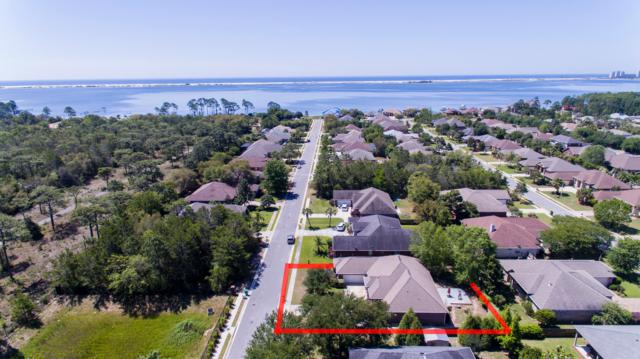 2039 Heritage Park Way, Navarre, FL 32566 (MLS #822921) :: ResortQuest Real Estate
